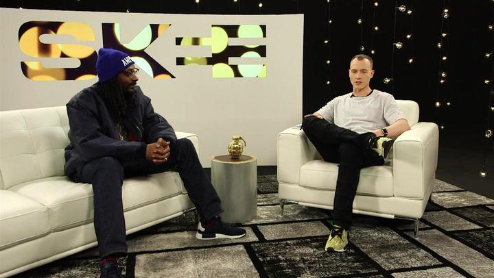 Snoop Dogg Talks Converse Rivalry