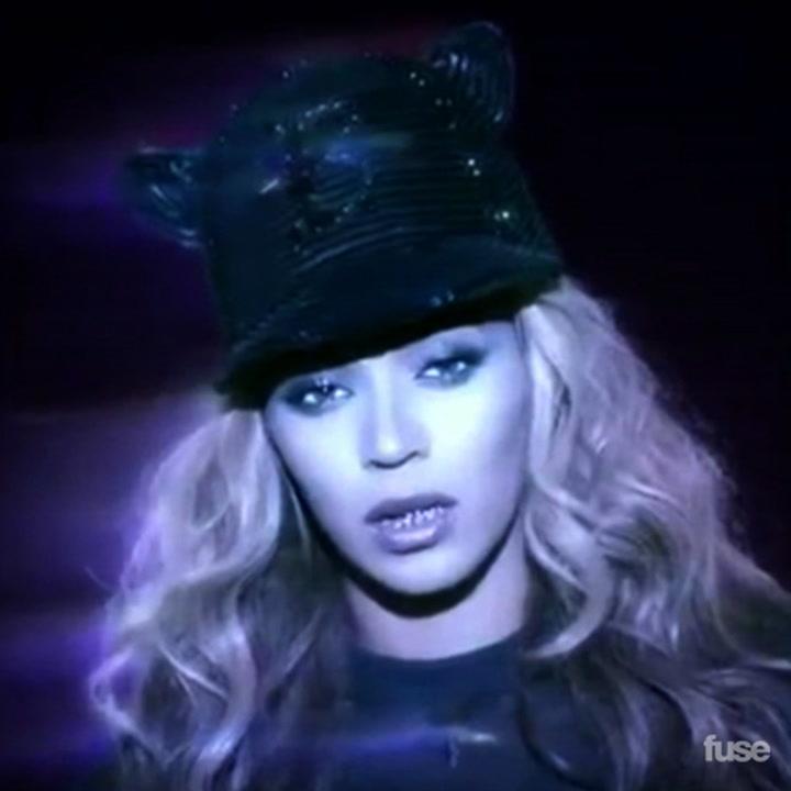 """Beyonce """"Bow Down"""" Music Video Sneak Peek"""