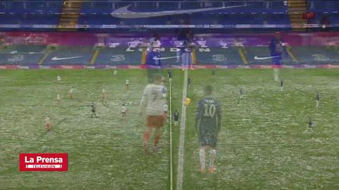 Chelsea 3-1 Luton FA Cup
