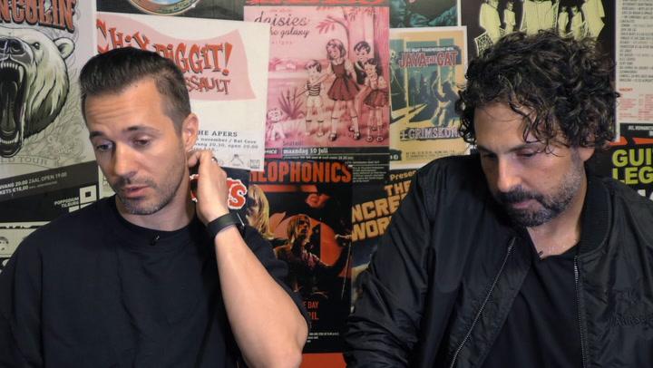 Papa Roach blij met nieuwe generatie fans
