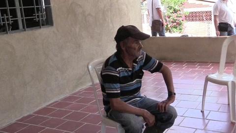 Padre de exguerrillero de las FARC asesinado: que mis nietos no sufran como mi hijo