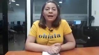 Lo último de la caravana migrante en México y noticias de Honduras