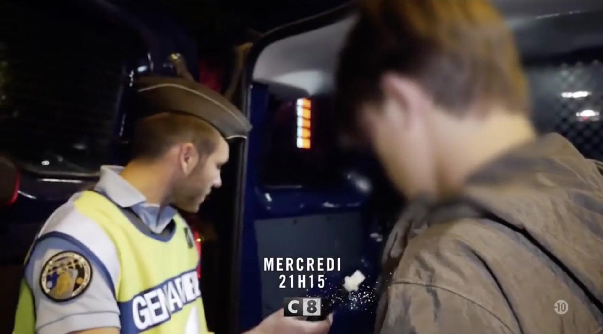 Enquête sous haute tension : Alcool et drogues au volant, interpellations musclées, accidents : 100 jours avec les gendarmes de Nîmes (n°3)