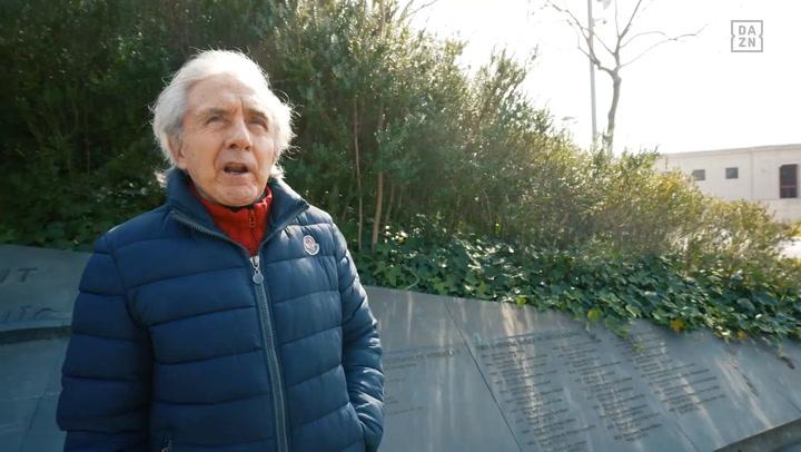 Tráiler del documental de DAZN 'De Montjuic a Montmeló'