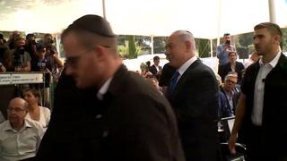 Netanyahu llama a Gantz a formar un gobierno de unión en Israel