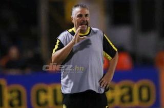 Ramiro Martínez lamenta la pérdida de tiempo: