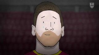 Bleacher Report despide a Messi con un video que le saca lágrimas a medio mundo