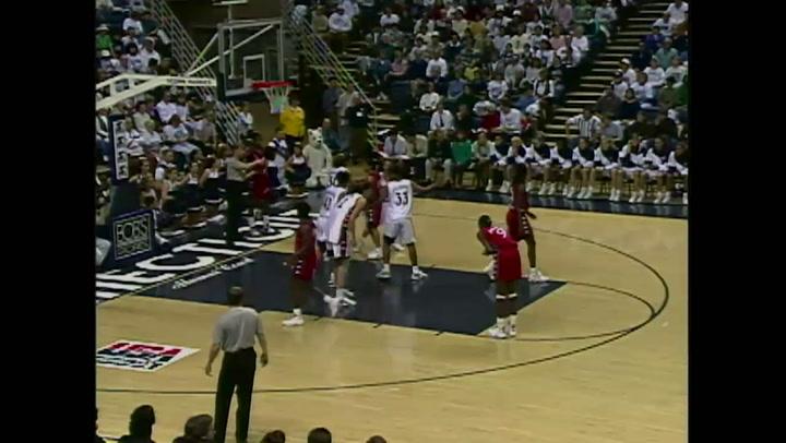 USA Basketball Classics: 1995 Women's National Team vs. University Of Connecticut
