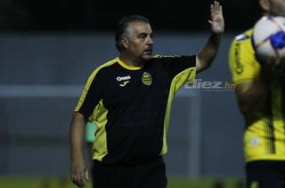 Ramiro Martínez tras derrota: