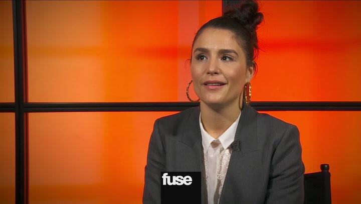 Jessie Ware On Becoming Jessie Ware