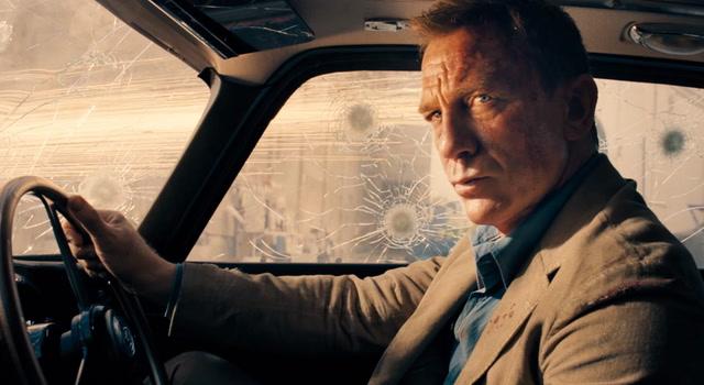 Trailer: James Bond 007 - Keine Zeit zu sterben