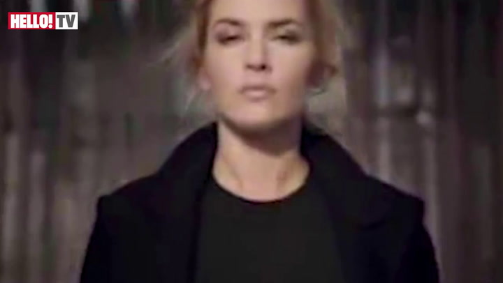 Kate Winslet: Scenes of a woman