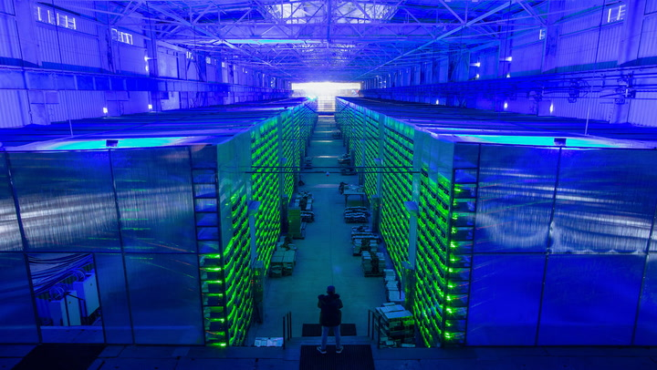 Is Bitcoin Mining Really Bad for the Environment?