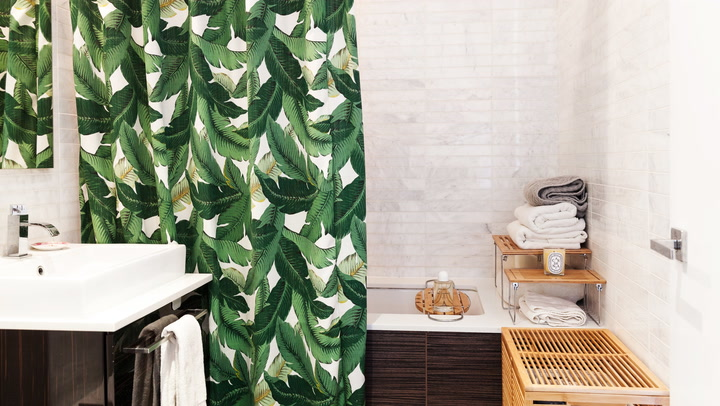 12 Brilliant Ideas for Your Small Bathroom
