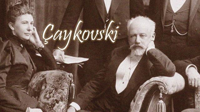 Baleye can katan Çaykovski