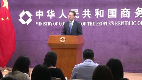 China presenta una 'protesta solemne' a EEUU por el caso Huawei