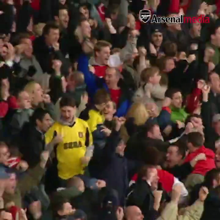 El Arsenal llora la pérdida de Reyes