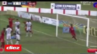 Italiano Mario Petrone debuta con triunfo en Real Sociedad ante Victoria que falló un penal en el descuento