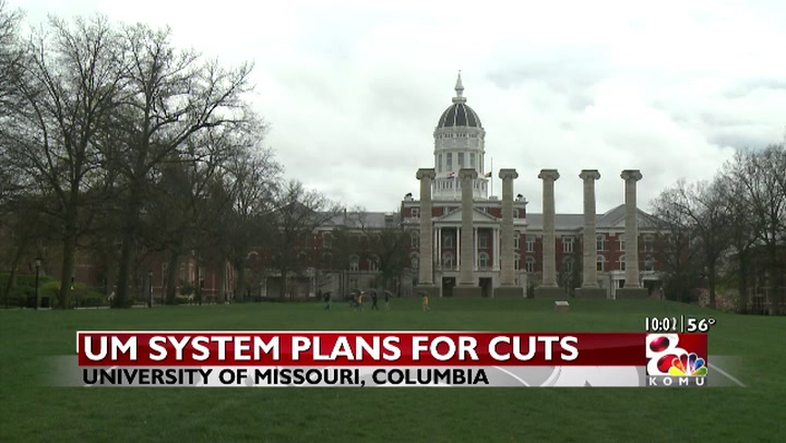 UM System sets timeline to manage significant budget cuts