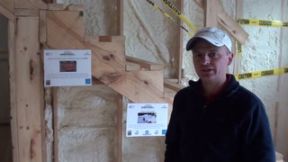 KleenWrap fights construction debris at the Proud Green Home at Serenbe