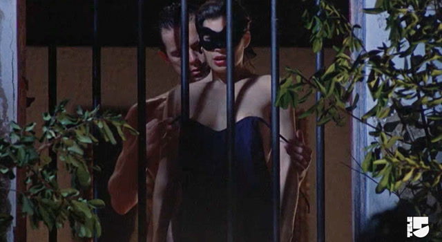 FSK Sex Trailer: Lucia und der Sex & Teuflische Engel