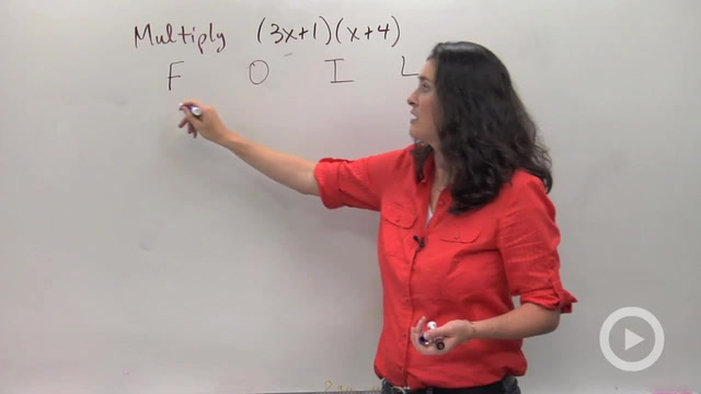 Multiplying Monomials and/or Binomials and FOIL - Problem 2