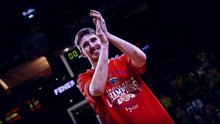 Nando De Colo abandona el CSKA