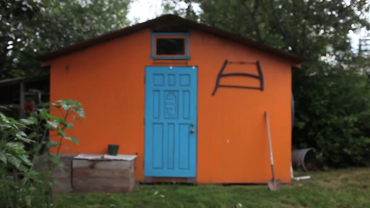 Don + Julia  | Anchorage, Alaska | Moose Meadow