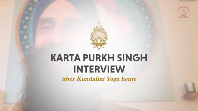 Interview mit Karta Purkh Singh
