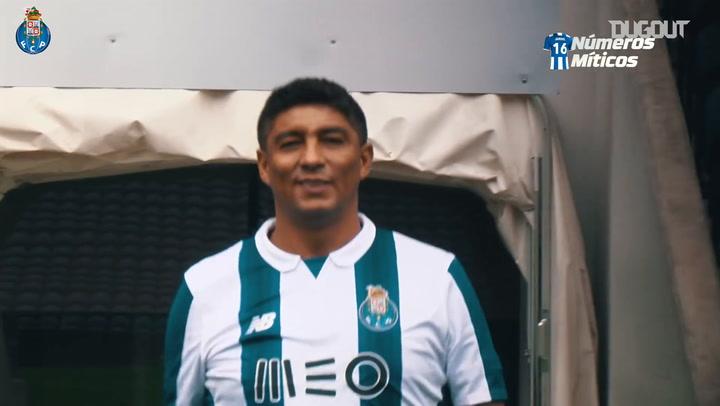 Mario Jardel: Porto ve Galatasaray'ın Ortak Değeri