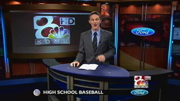 Saturday, May 21: Sports at Ten
