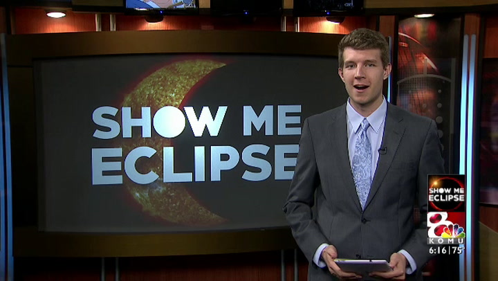 Mid-Missouri schools finalizing plans leading up to eclipse