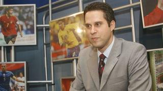 Copán Álvarez recuerda el día que Rafael Ferrari le tiró el micrófono