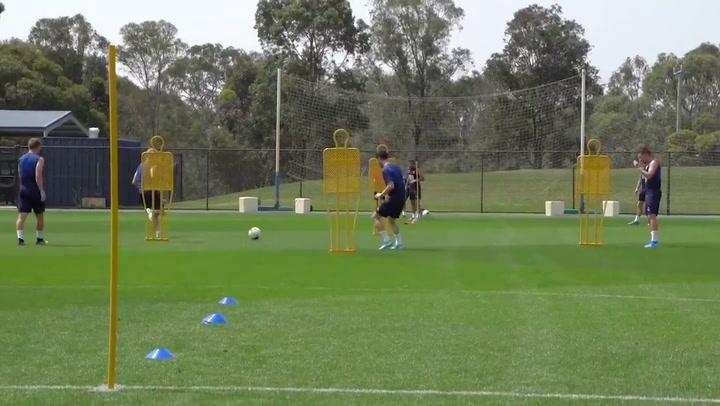 Markel Susaeta ficha por un equipo australiano