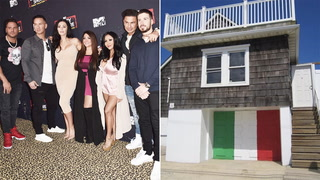Infamous 'Jersey Shore' Party Pad Is Up for Rent