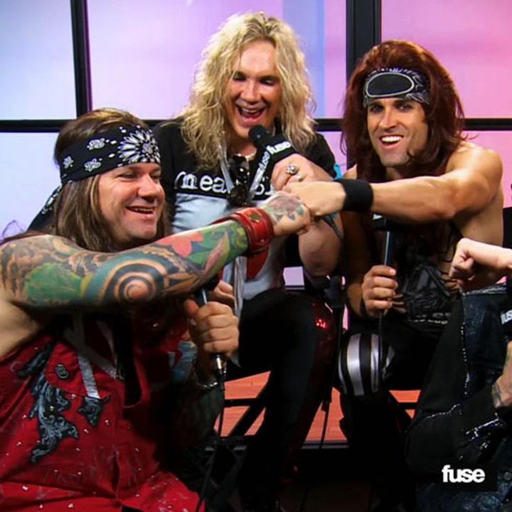 Steel Panther's SEXXXY Mother's Day Gift Guide