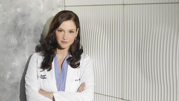 Lexie Grey Greys Anatomy Universe Wiki Fandom Powered By Wikia