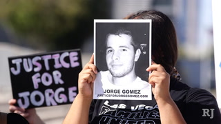 Attorneys for family of Jorge Gomez to file federal lawsuit against Metro – Video