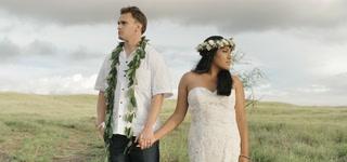Gentle-Joy + Bret | Waimea, Hawaii | Anna Ranch