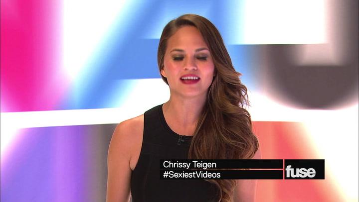 Top Sexiest 100 Videos: Host Pick 70-61