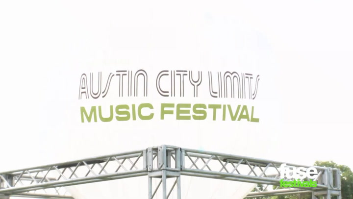 Festivals: Austin City Limits 2013:Presidents of the U.S.A. Frontman on Side Project, Caspar Babypants