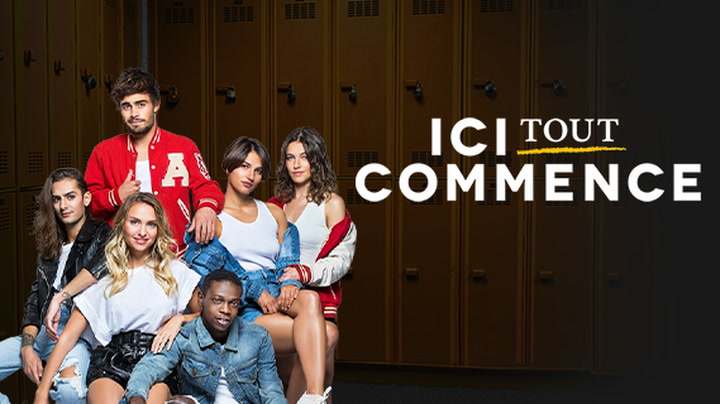 Replay Ici tout commence - Samedi 18 Septembre 2021