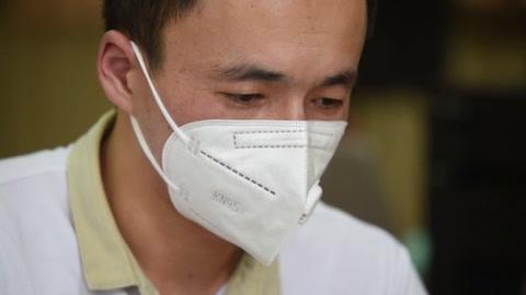 Asia central, ante una segunda ola de coronavirus