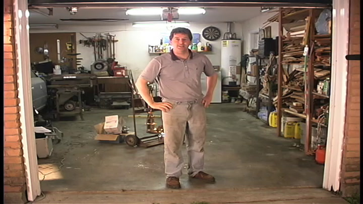 American Garage Field Trip 1- The Antique Outboard Motor Club