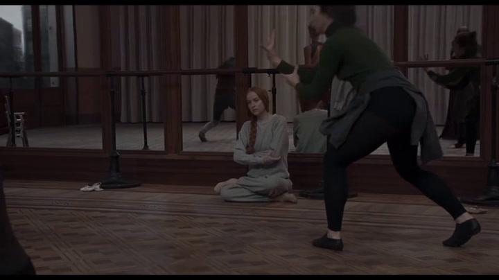 Clip: Take Olga to Her Room
