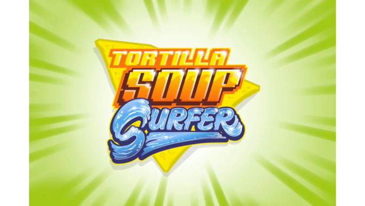Tortilla Soup Surfer Trailer