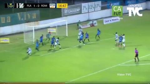 Plantense 2-2 Real de Minas (Liga Salva Vida 2020).mp4