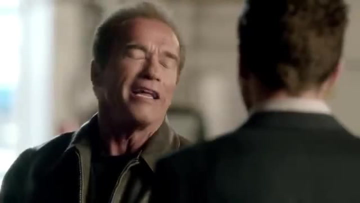Arnold vil flytte hjem - tror han