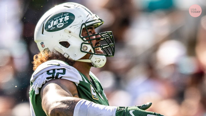 Leonard Williams trade: First time Jets and Giants made a trade