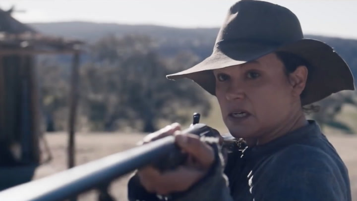 'The Drover's Wife: The Legend of Molly Johnson' Trailer